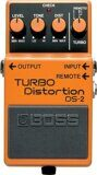 Педаль для электрогитары Boss DS-2 TURBO Distortion
